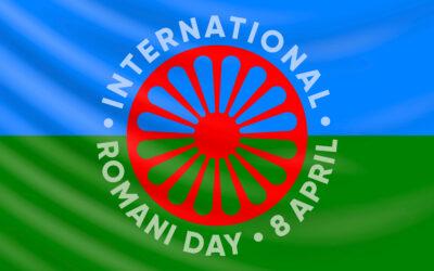 Virtual Concert for International Romani Day